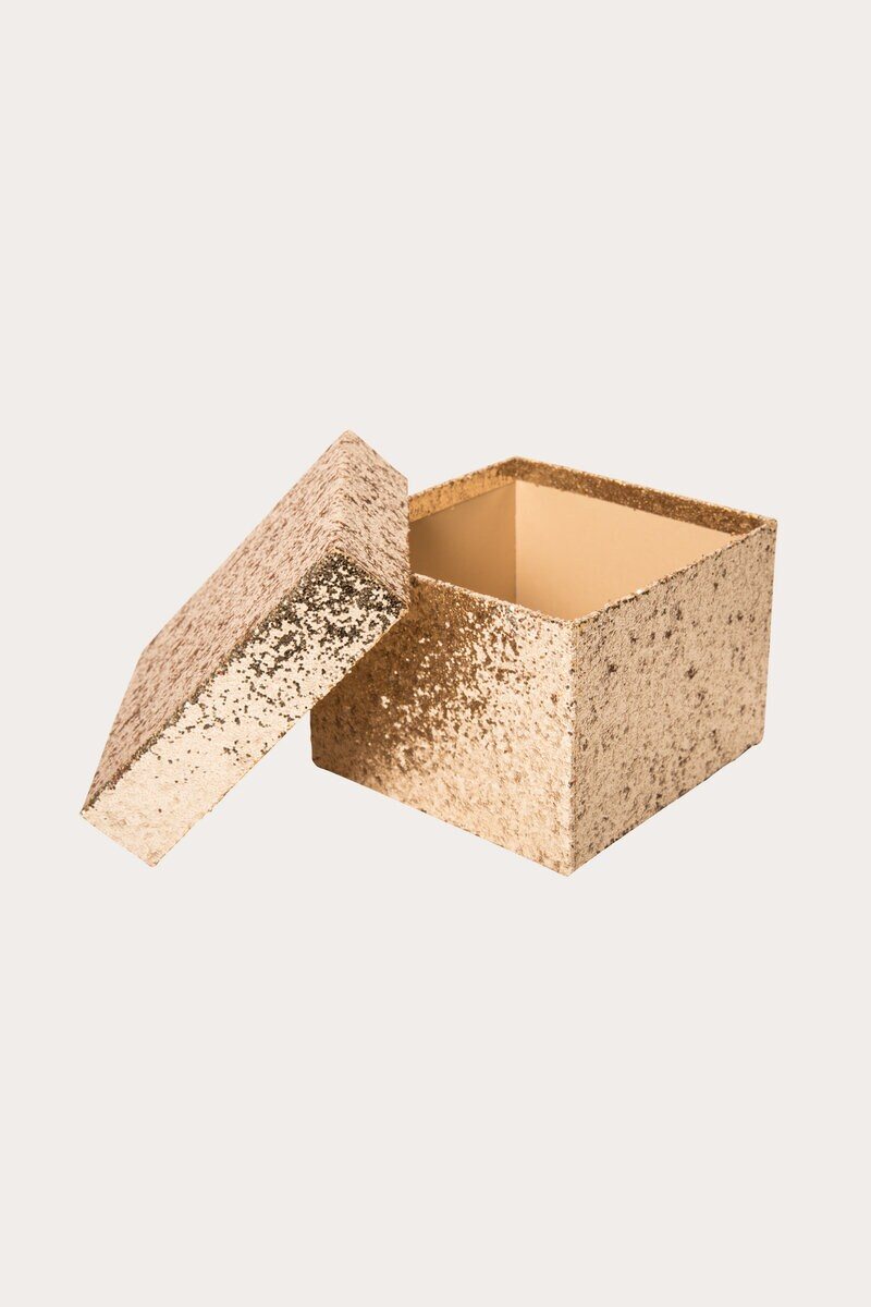 81846258  sc 1 st  Lagerhaus & Gift box RICH GLITTER gold | Home Accessories Online | Lagerhaus.com