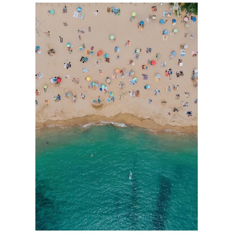 Kuva Affisch BEACH LIFE