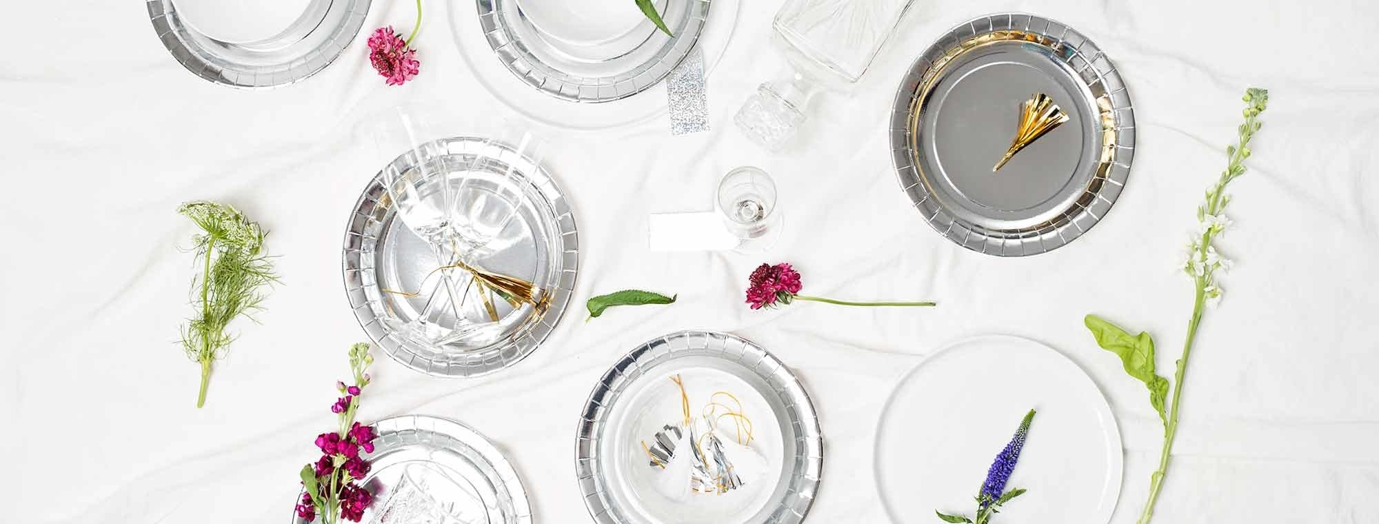 Disposable tableware  sc 1 st  Lagerhaus & Disposable tableware | Home Accessories Online | Lagerhaus.se